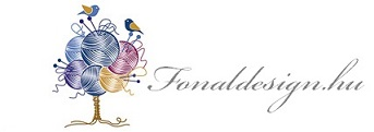 Fonaldesign