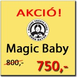 AKCIÓS GOMB magic baby1